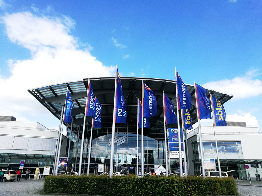 Intersolar Europe 2019